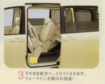 2列目シート3