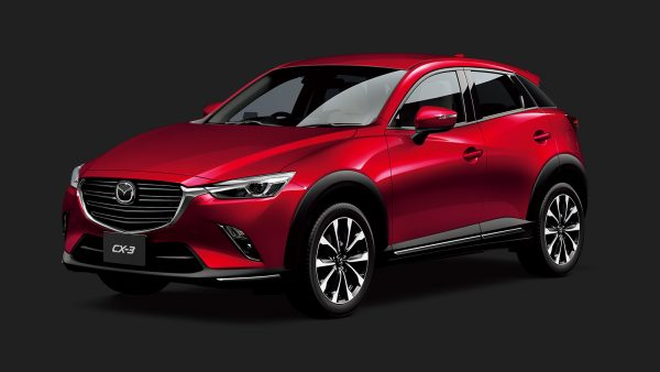 CX-3 L Package