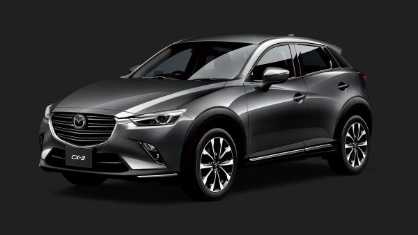 CX-3 PROACTIVE S Package
