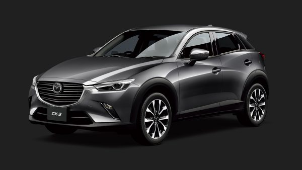 CX-3 PROACTIVE