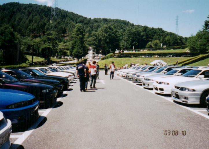 R33GTRイベント